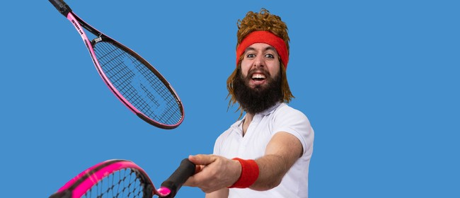 TENNIS - Presented by TAHI Festival 2021: CANCELLED