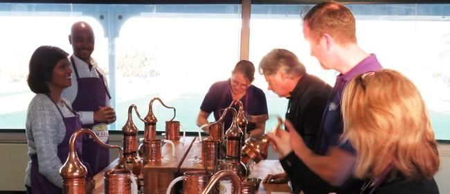 Aurora Distillery Gin Experience