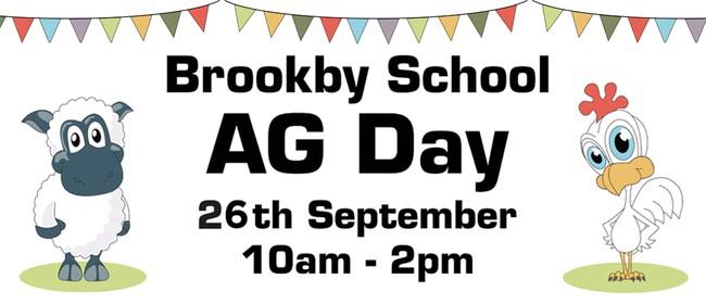 Brookby Ag Day