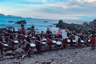 Evolution Tour - The National Youth Pipe Band of New Zealand: CANCELLED