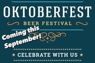 Oktoberfest - Beer Festival