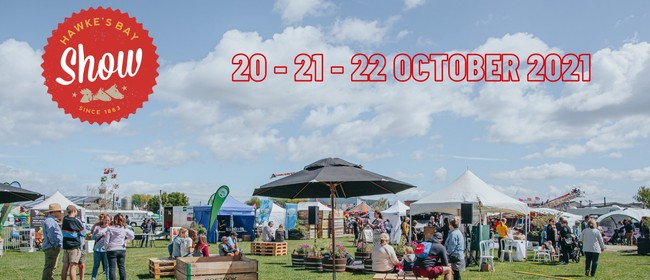 Hawke's Bay A&P Show 2021: CANCELLED