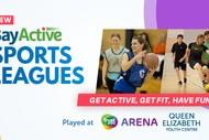 Image for event: BayActive Sports League - Thursday Netball