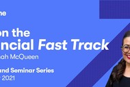 Image for event: Get on the Financial Fast Track: CANCELLED