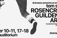 Image for event: DramaSoc's Rosencrantz & Guildenstern are dead