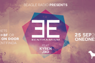 Image for event: Benthamism plus guests: CANCELLED
