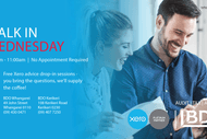 Image for event: Walk in Wednesday - Xero Drop-in Sessions