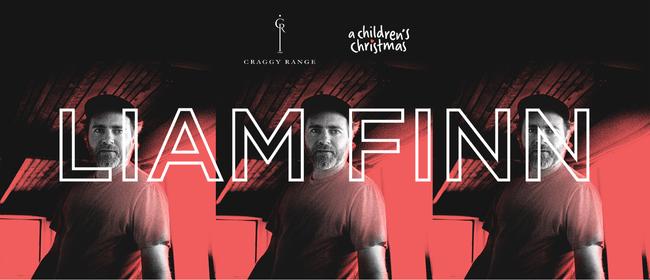Craggy Range Presents Liam Finn: CANCELLED