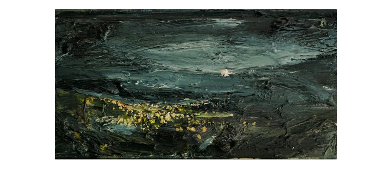 Esther Bosshard: Rona on the Moon