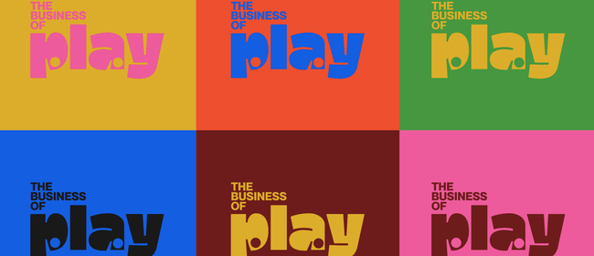 Webinar: The Business of Play