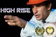 Image for event: High Rise