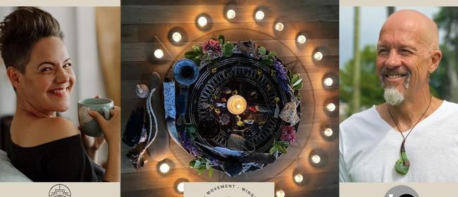Shamanic Journey, Cacao Ceremony & Sound Healing