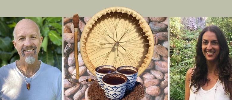 Shamanic Journey, Sacred Cacao & Sound Bath