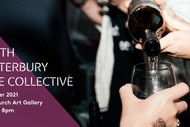 Image for event: North Canterbury Wine Collective