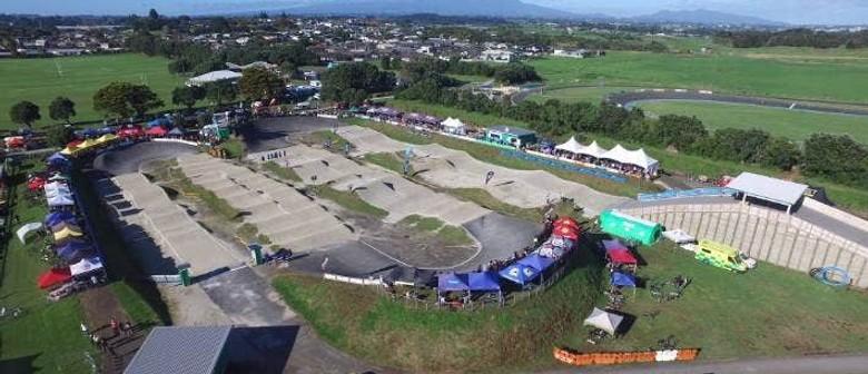 2021 BMX NZ North Island Titles