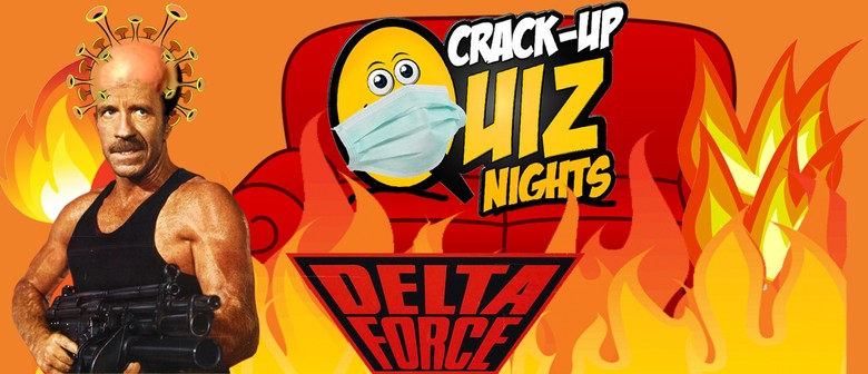 Couch Quiz: The Delta Force