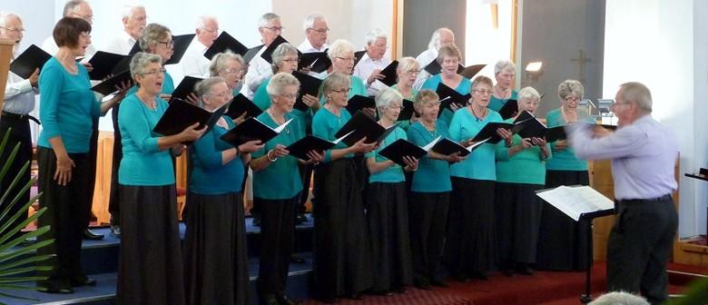 Schola Sacra Choir: Byrd of Paradise: POSTPONED