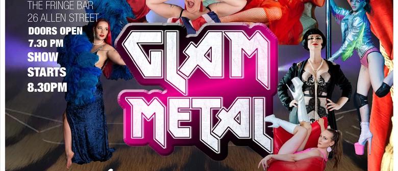 Caburlesque - Glam Metal