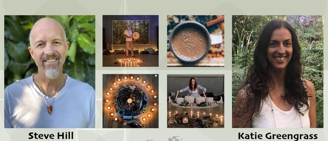 BreathMedicine Journey, Yoga & Sound Bath | Kerikeri