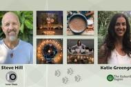 Image for event: BreathMedicine Journey, Yoga & Sound Bath | Kerikeri