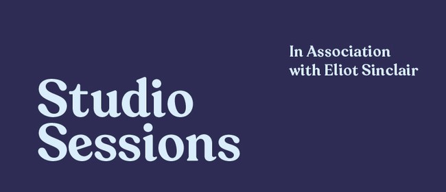 Studio Sessions: Café Operana Trio