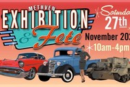Image for event: The Exhibition and Fete