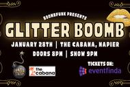 Glitter Boomb - Burlesque Show