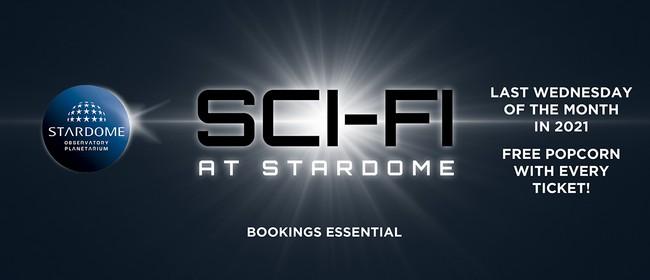 Sci-Fi at Stardome