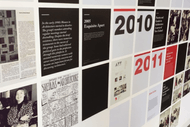 Image for event: Architecture + Women NZ Timeline and Tūtahi Drawing Archive