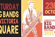 Image for event: Saturday Big Bands in Victoria Square
