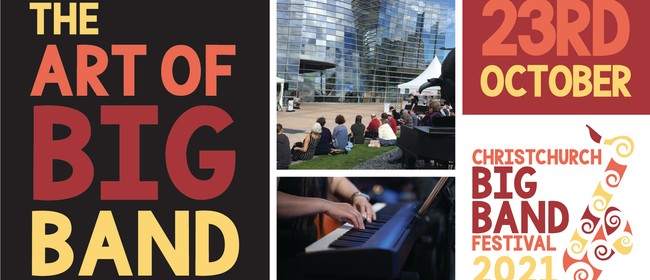 The Art of Big Band
