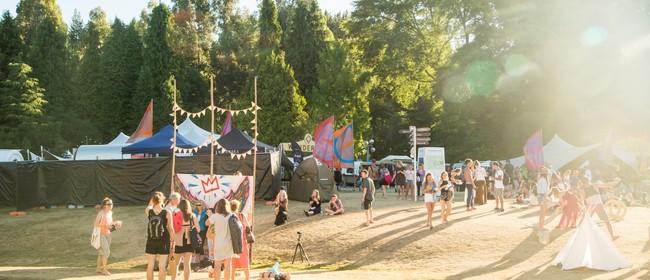 Honour Festival - Summer Wellness Retreat
