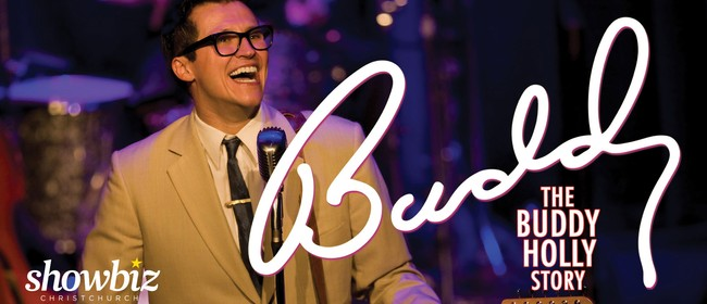 Buddy - The Buddy Holly Story: CANCELLED