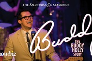Image for event: Buddy - The Buddy Holly Story: CANCELLED