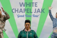 Image for event: White Chape Jak