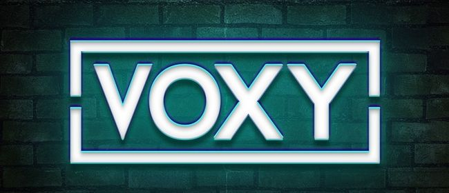 Voxy Music