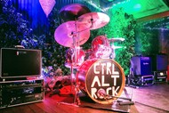 Image for event: Ctrl Alt Rock