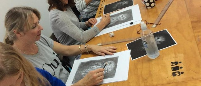 Absolute Beginners Drawing Course