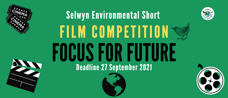 Focus For Future - Environmental Film Competition
