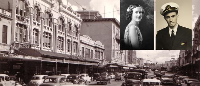 K'Road Presents: WWII Comes to Karangahape Road