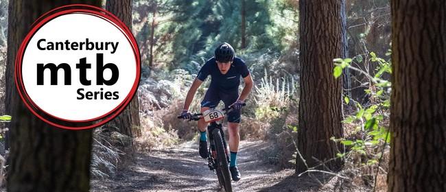 Canterbury Mountain Bike Series 2021