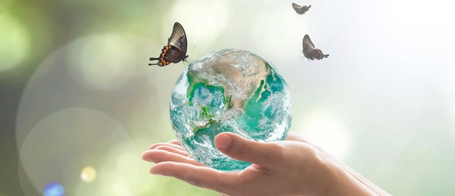 Wishing for World Peace - Prayers and Meditation
