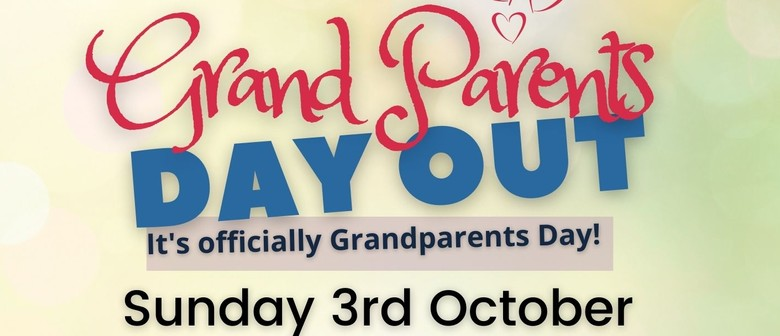 Grandparent's Day Out