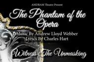 Image for event: The Phantom of the Opera: POSTPONED