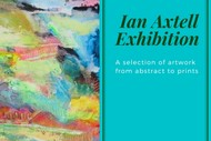 Image for event: Ian Axtell Exhibition