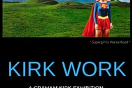Image for event: Kirk Work - A Graham Kirk Exhibition