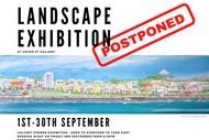 Image for event: Landscape Exhibition
