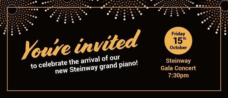 Steinway Gala Concert
