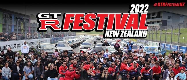 PROWEAR New Zealand GTR Festival 2022