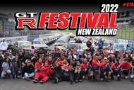 Image for event: PROWEAR New Zealand GTR Festival 2022